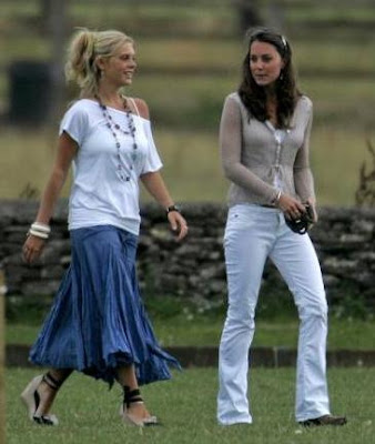 Prince Harry Girlfriend Chelsy Davy