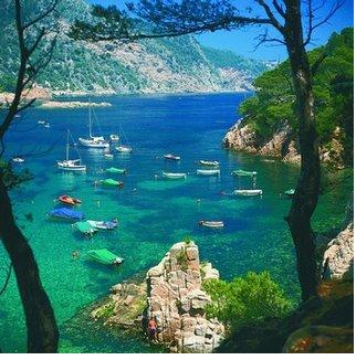 World Tourist Places Spain