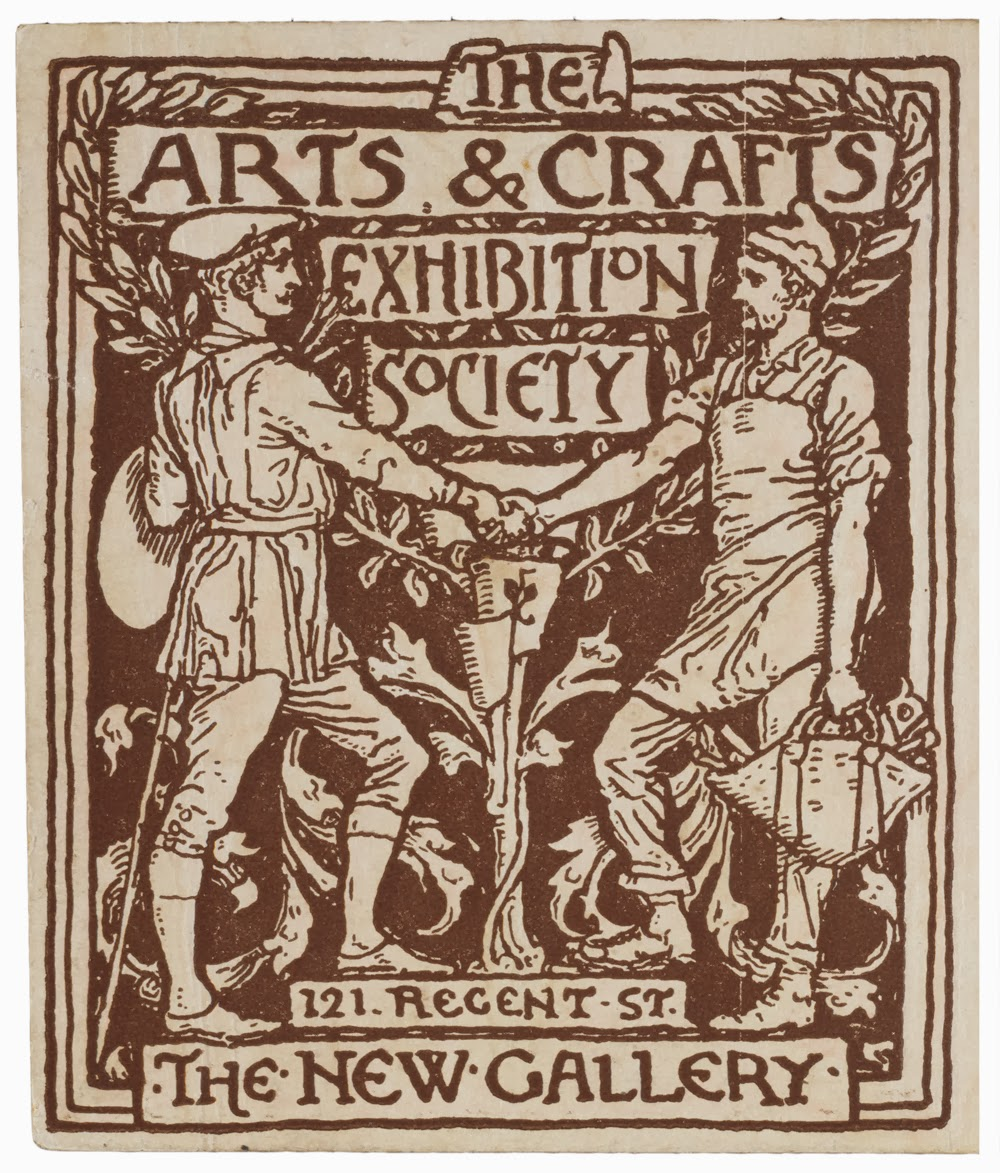 the history of arts and crafts Arts and crafts in america 1895-1920 reading time: 4 minutes while the 1896 death of william morris signaled the beginning of the end of the arts and crafts movement in england, it was a banner year in america following the 1895 founding of the chalk and chisel club, america's first arts and crafts society, in minneapolis, house beautiful began publication.