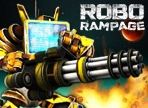 Robo Rampage - Online
