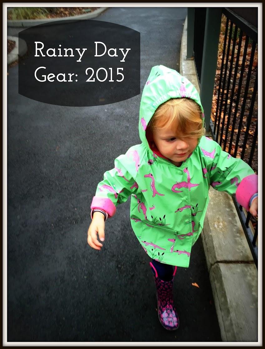 Rain, Rain - Please!