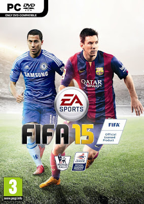 FIFA 15 For PC