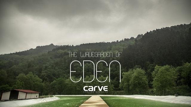 The Wavegarden of Eden