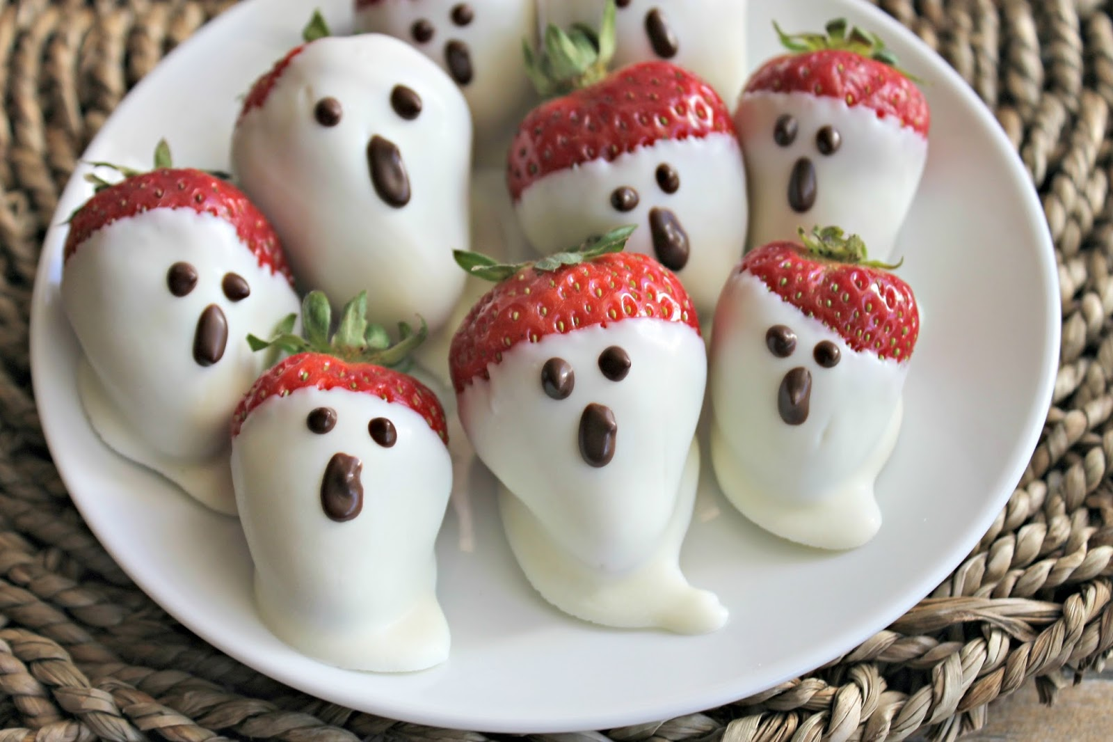 Image result for ghost strawberries