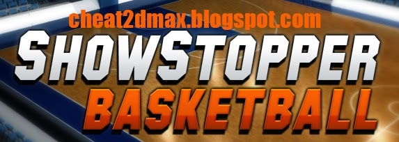 Showstopper Basketball Beta on facebook