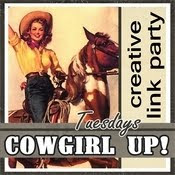 Cowgirl Up Tuesdays