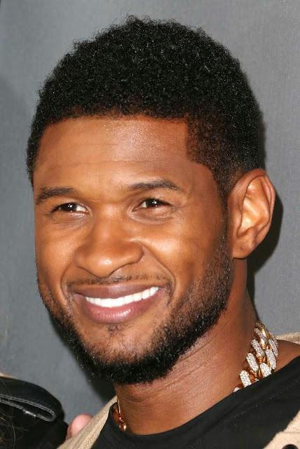 Usher profile