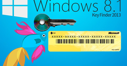 Windows 8.1 Ultimate Product Key Finder 13.10.1 | Full ...