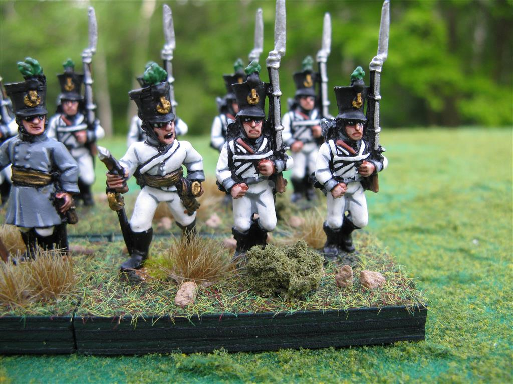 Napoleonic Wargaming Rules Napoleon's Rules of War
