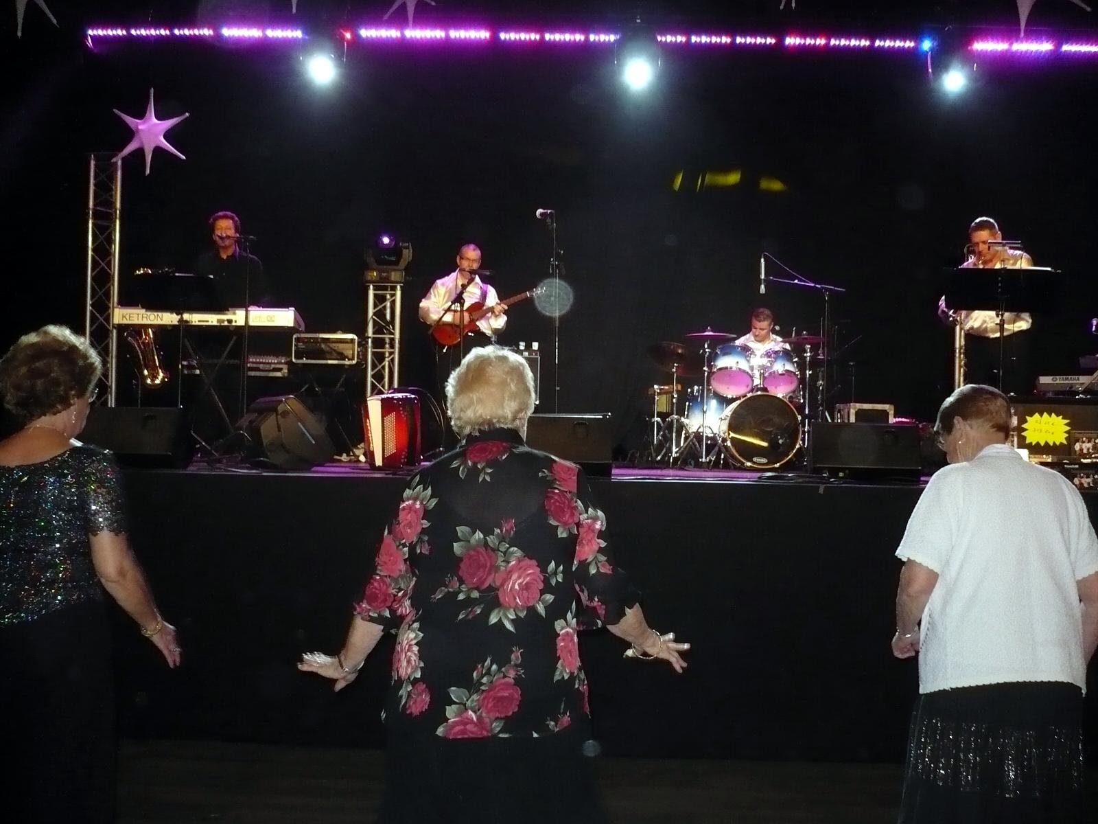 Le blog de la danse de salon anniversaire de 39 theatro 39 avec pascal hamard - Blog de la danse de salon ...