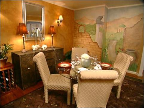 Tuscan dining room design ideas tuscan dining room design ideas