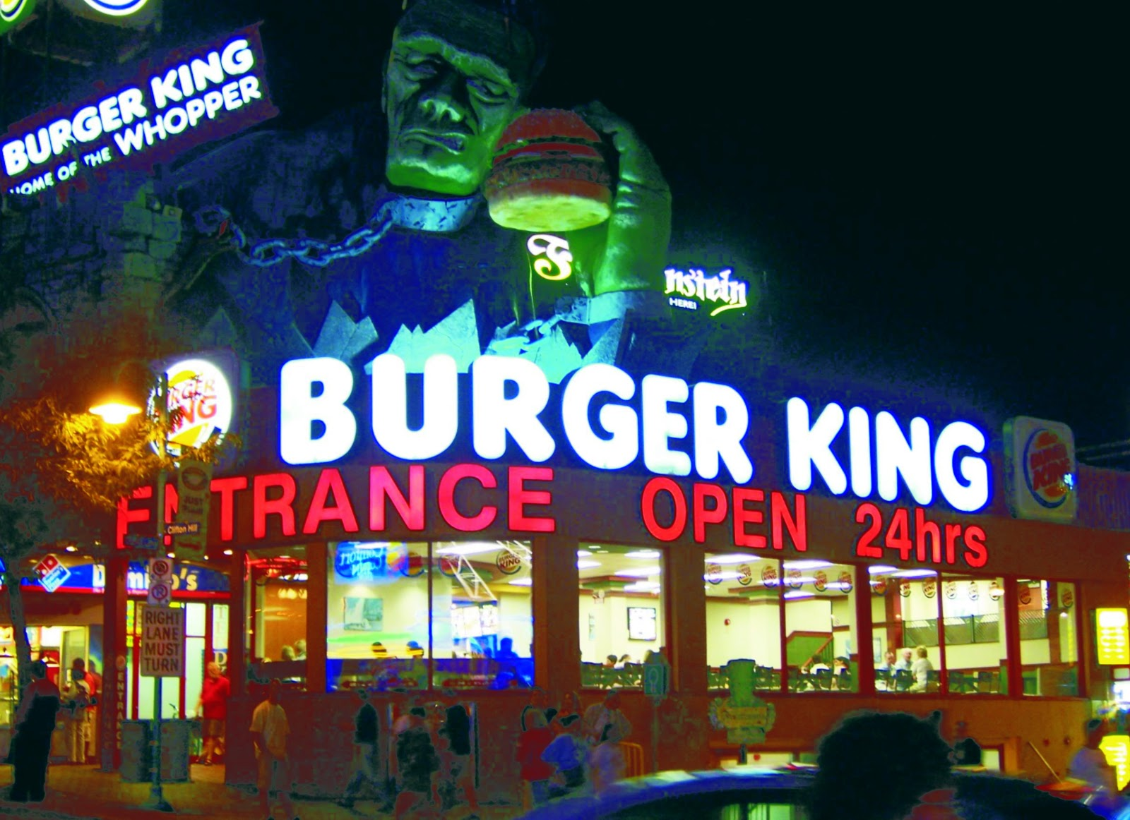 history burger king 2015-6-2  burger king is the second biggest fast food restaurant in the world behind mcdonald's while burger king might be #2, it's #1 in the hearts of many here are 12 fun facts you didn't know.