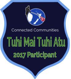 Tuhi Mai Tuhi Atu 2017