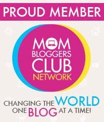 Mom Bloggers Club