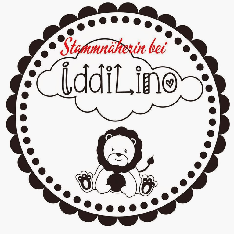 ❥ Designnäherin für Iddilino