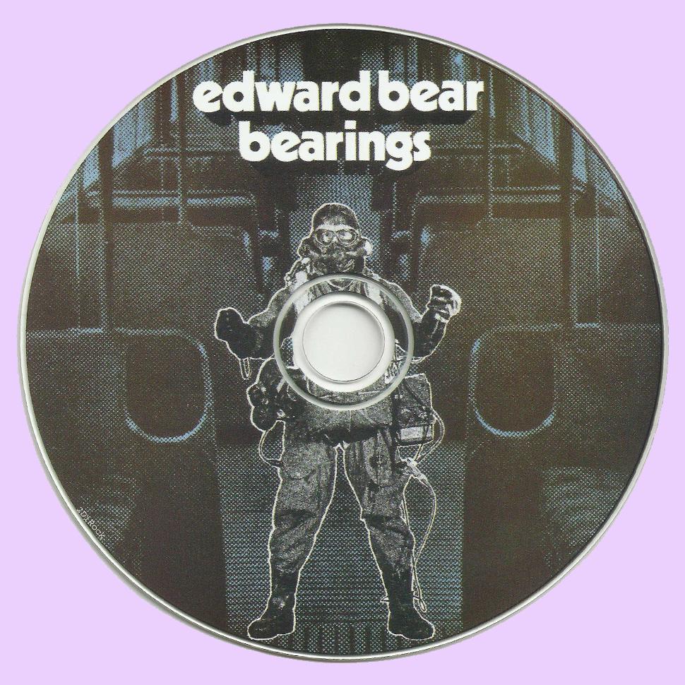 Edward Bear - Bearings