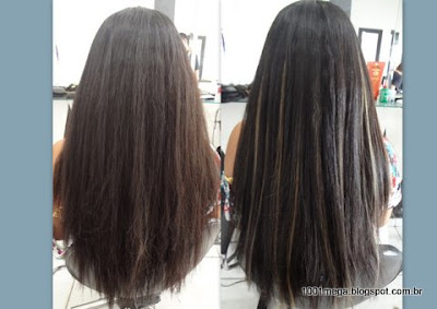 Mega hair Cuiabá e Varzea Grande