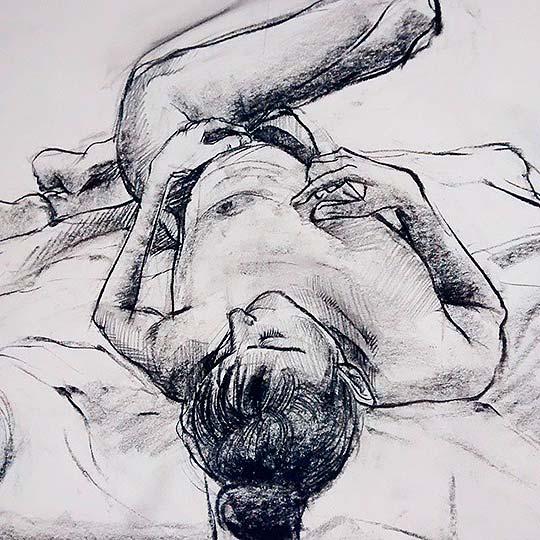 Ilustración de Andrés Rodríguez aka Metaskopia