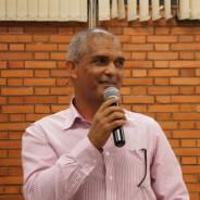 Escritor Paulo Novaes