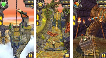 Temple Run 2 v1.0.1.1 Armv6 APK(Unlimited Coins)