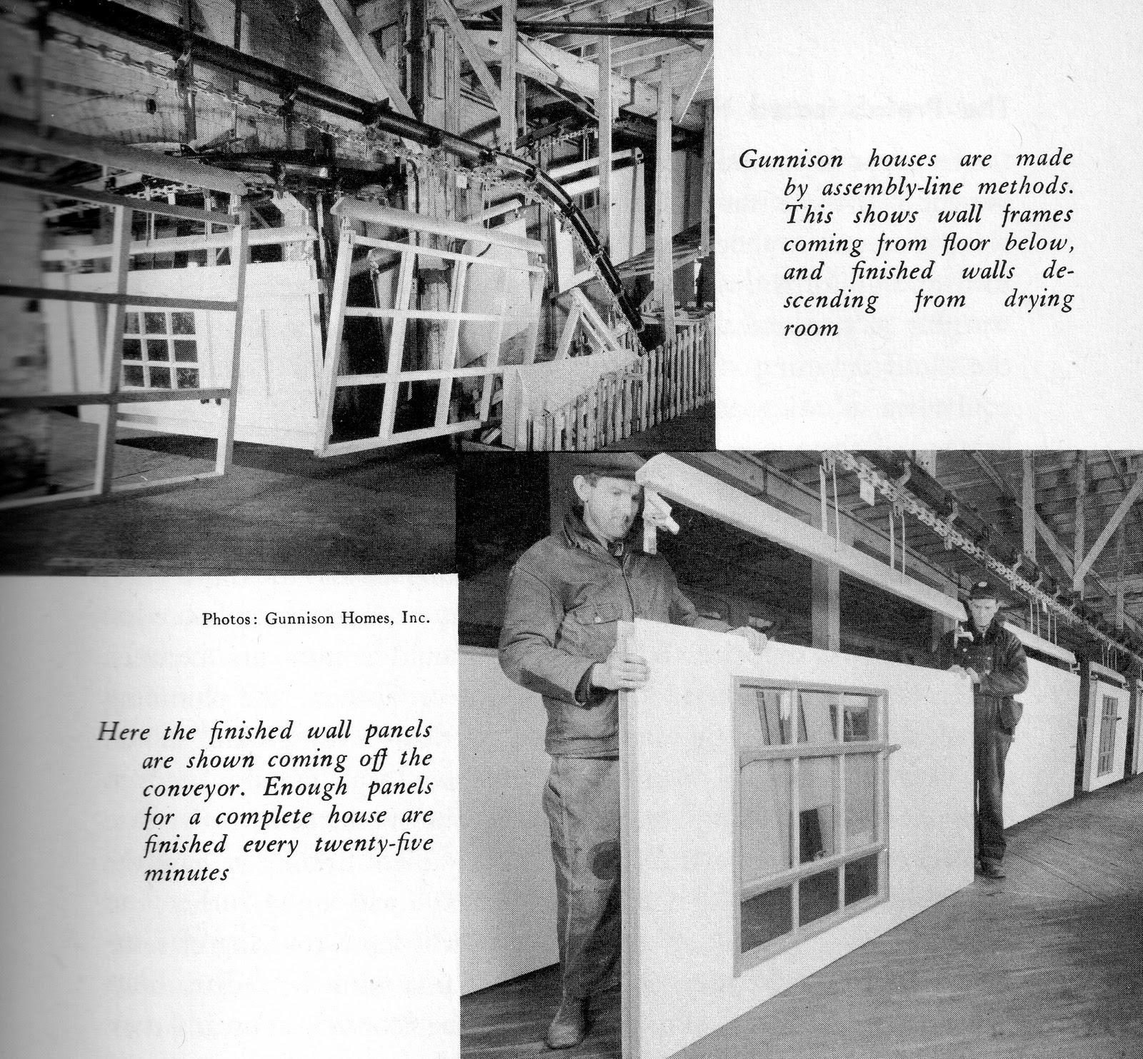 Modular Home Builder Modular Housing History The