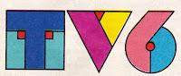 Logos TV6 - RTL6 - M6