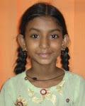Shamrin- age 9 (India)