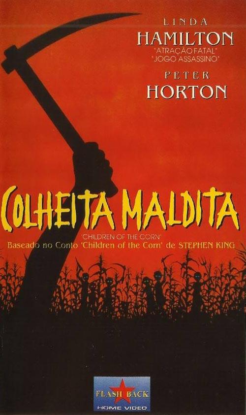 Colheita Maldita Torrent - Blu-ray Rip 720p Dublado (1986)
