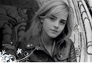 Latest Emma Watson Hot model HD picture photo gallery 2012