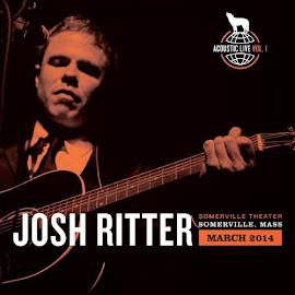 Josh Ritter – Acoustic Live Vol.1 (2015)