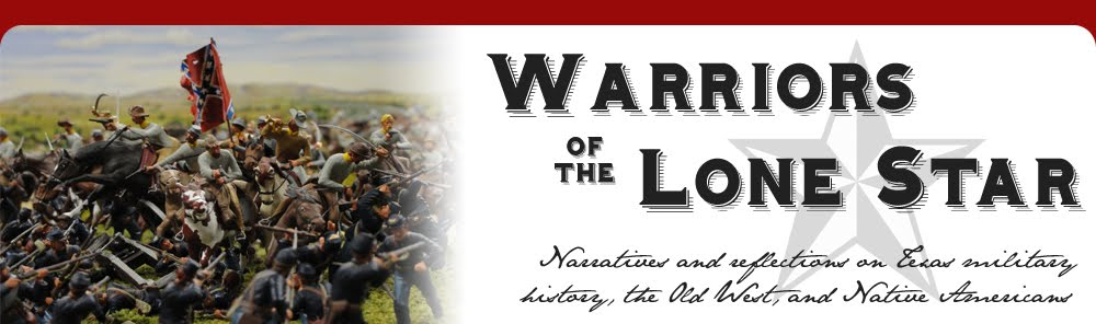 Warriors of the Lone Star