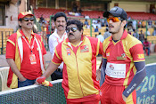 CCL 4 Telugu Warriors vs Kerala Strikers Match Photos-thumbnail-4