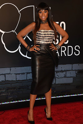 Jennifer Hudson en los MTV Video Music Awards 201