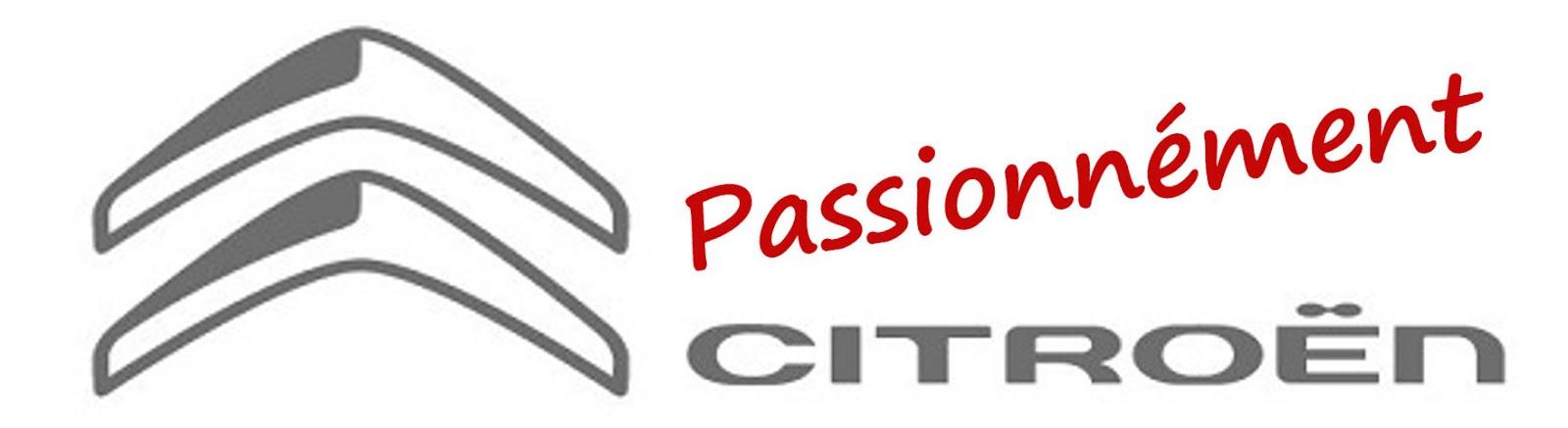 Passionnément Citroën