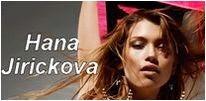 Hana Jirickova Hot Czech