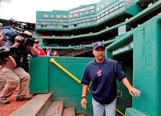 Terry Francona de retour à Boston
