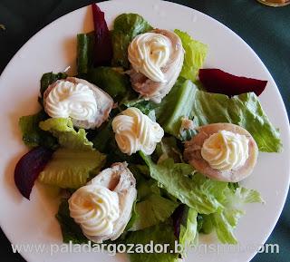Restaurante Las Rocas Duao Locos Mayo