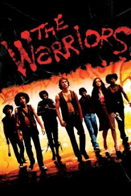 The warriors, film