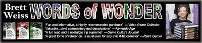 Brett Weiss: Words of Wonder