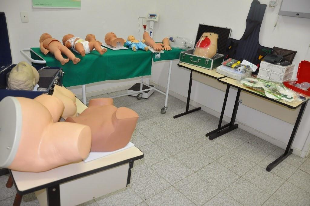 Curso de Medicina do UNIFESO: adequação das instalações e dos materiais às atividades pedagógicas contribui para a qualidade da formação dos estudantes