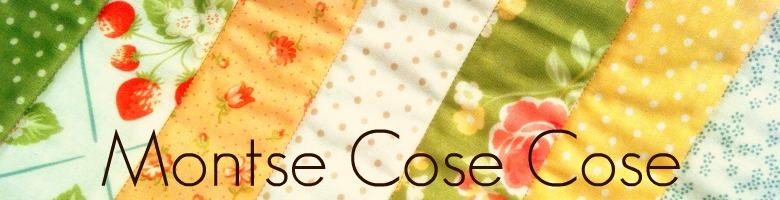 Montse Cose Cose