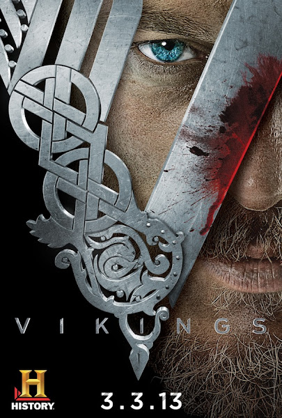 Assistir Vikings Todas as Temporadas Legendado Online