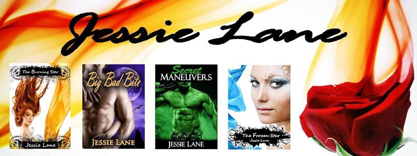 Jessie Lane