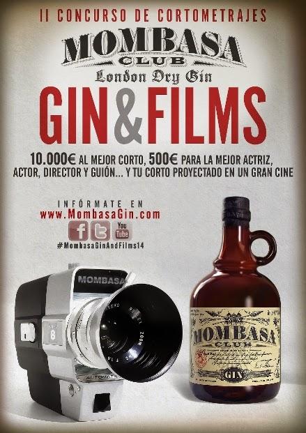 Mombasa Gin & Films