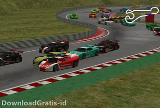 Game Balap Mobil Rally