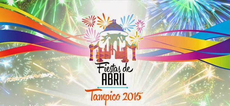 programa teatro del pueblo fiestas de abril tampico 2015