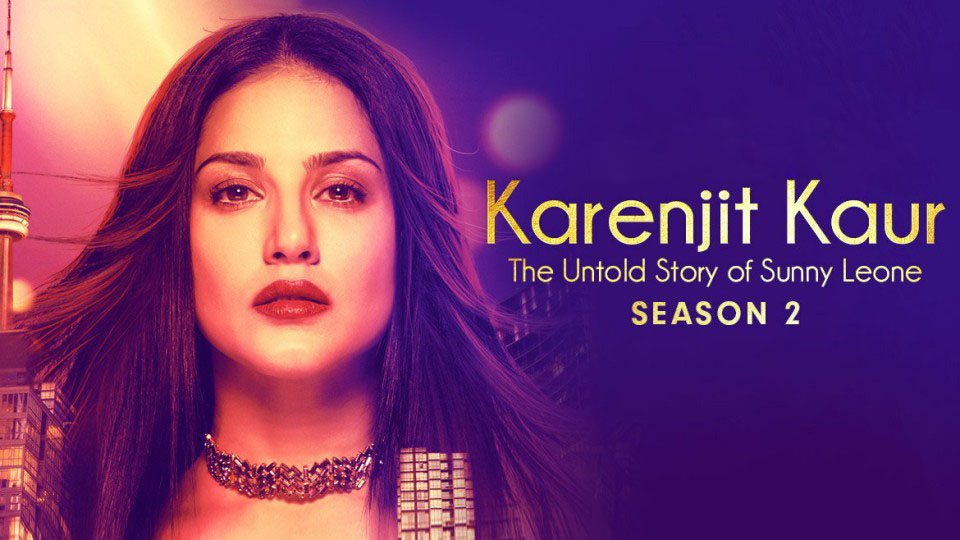 Karenjit Kaur (2018) Complete Season 2 Hindi HDRip 720p | 480p