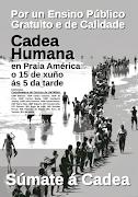 Cadea humana do 15X