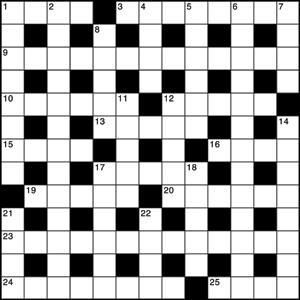 British style grid