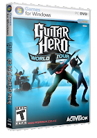 download Guitar Hero World Tour